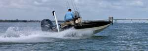 Xpress Shallow Water Bay Boats x 3