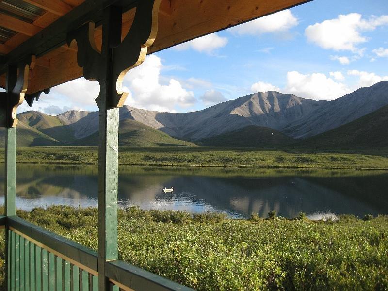 Hart Lake Lodge