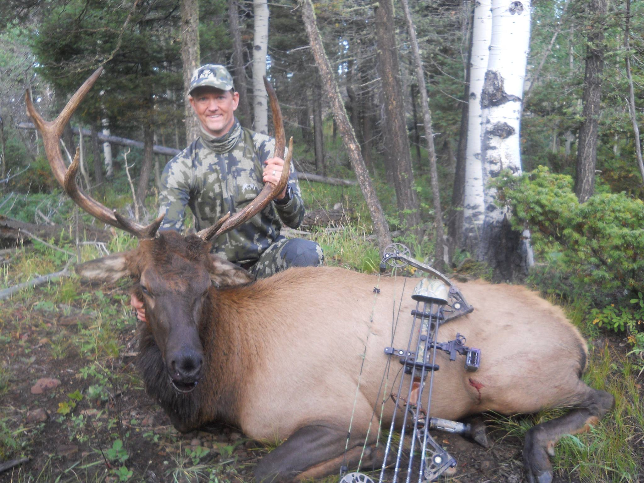 Rimrock Outfitting photo gallery