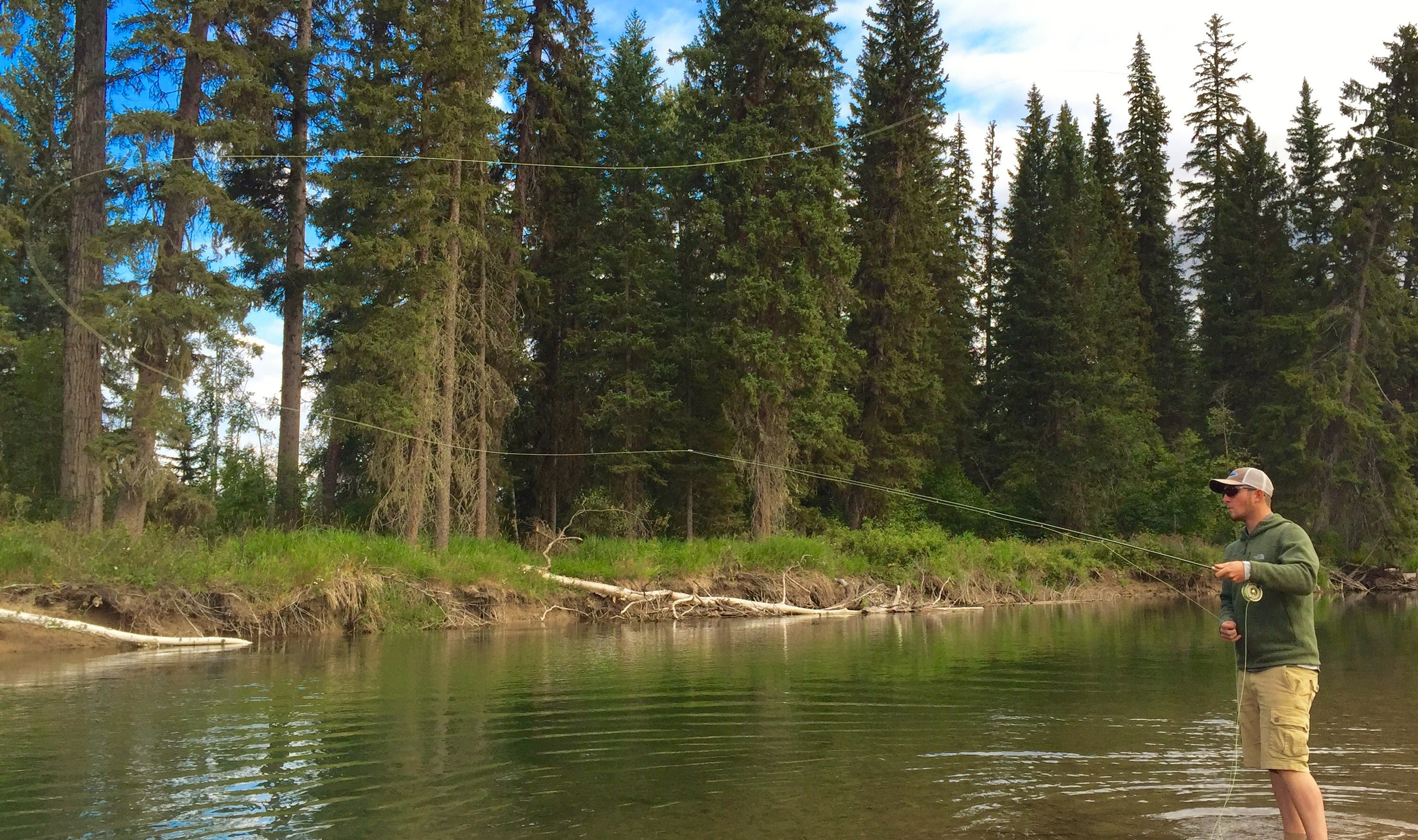 Swan Mountain Outfitters Montana Fishing Trips photo gallery