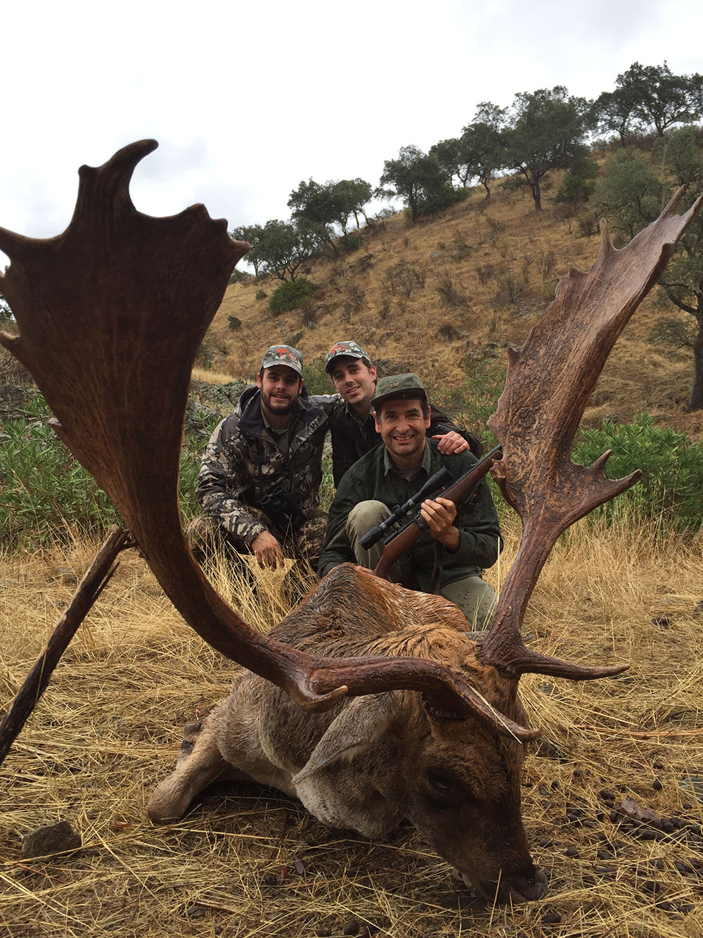 International Wild Hunting photo gallery