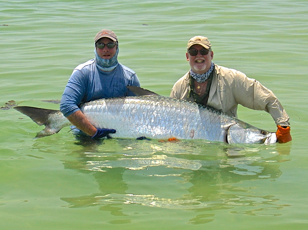 Salty Fly Charters