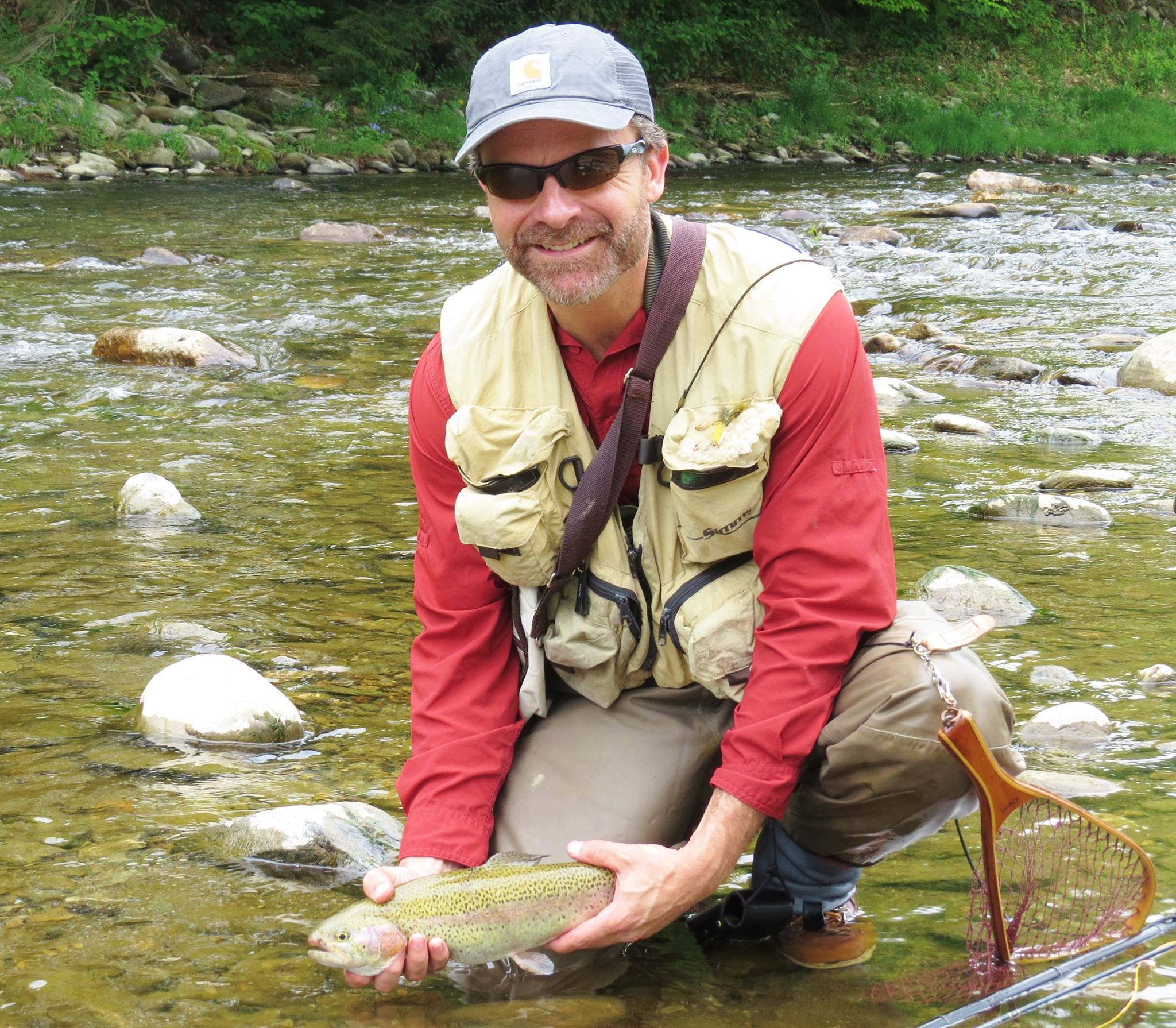 Mainely Flyfishing photo gallery