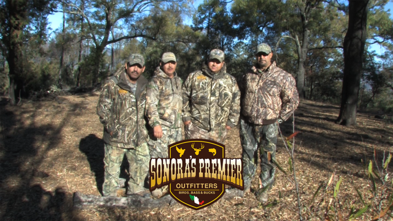 Sonora's Premier Outfitters photo gallery