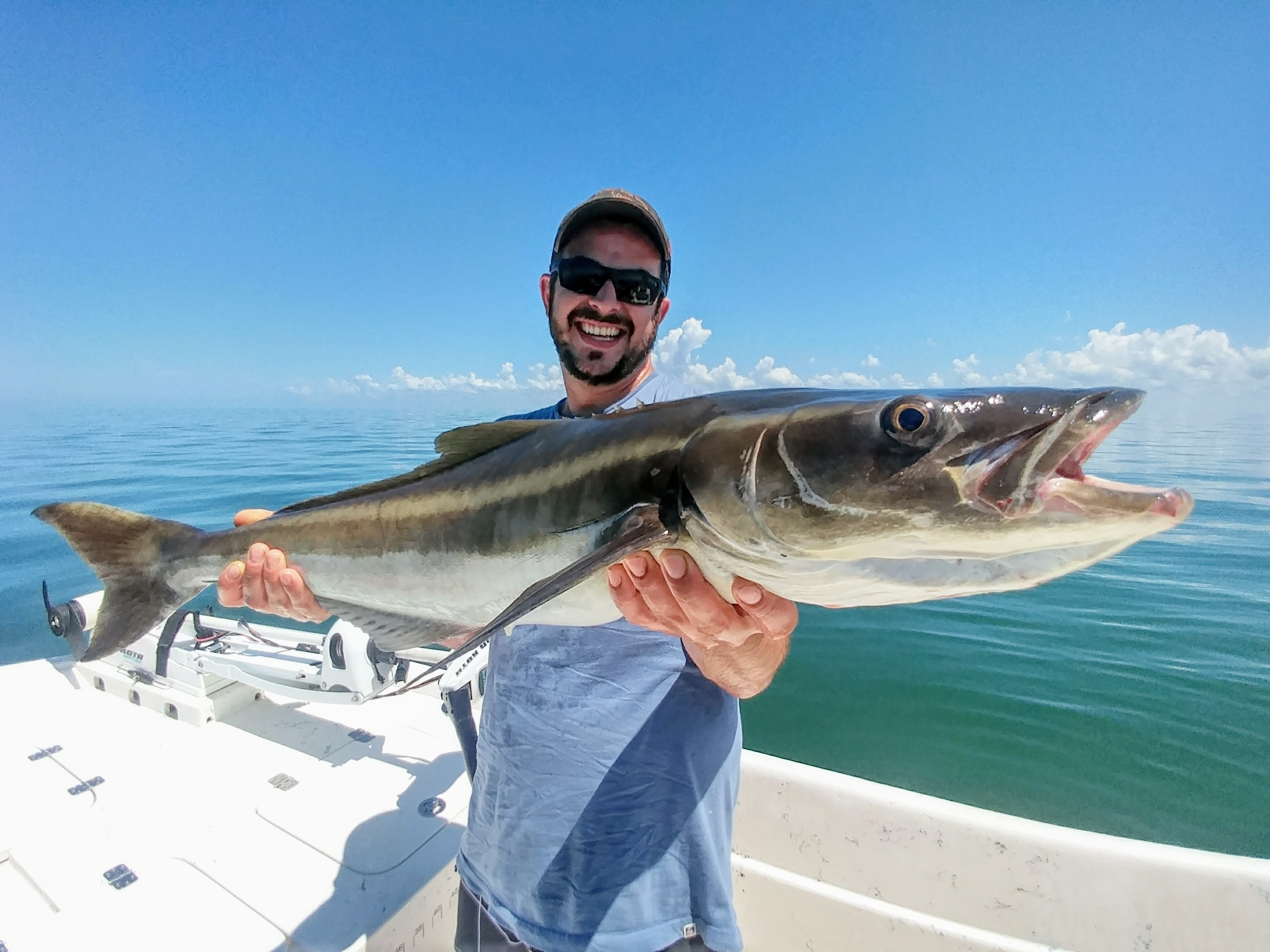 Florida Fishing Adventures photo gallery