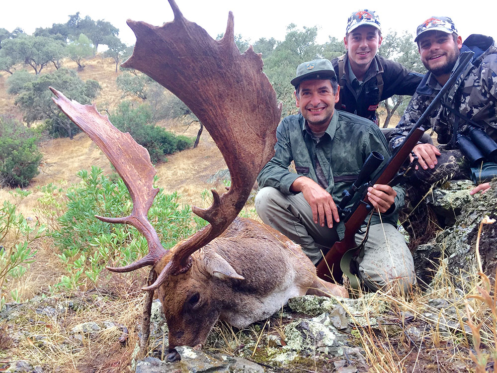 International Wild Hunting