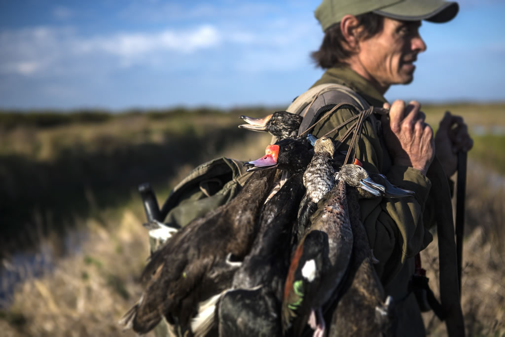 Frontera Wingshooting photo gallery