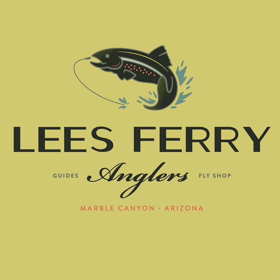 Lees Ferry Anglers photo gallery