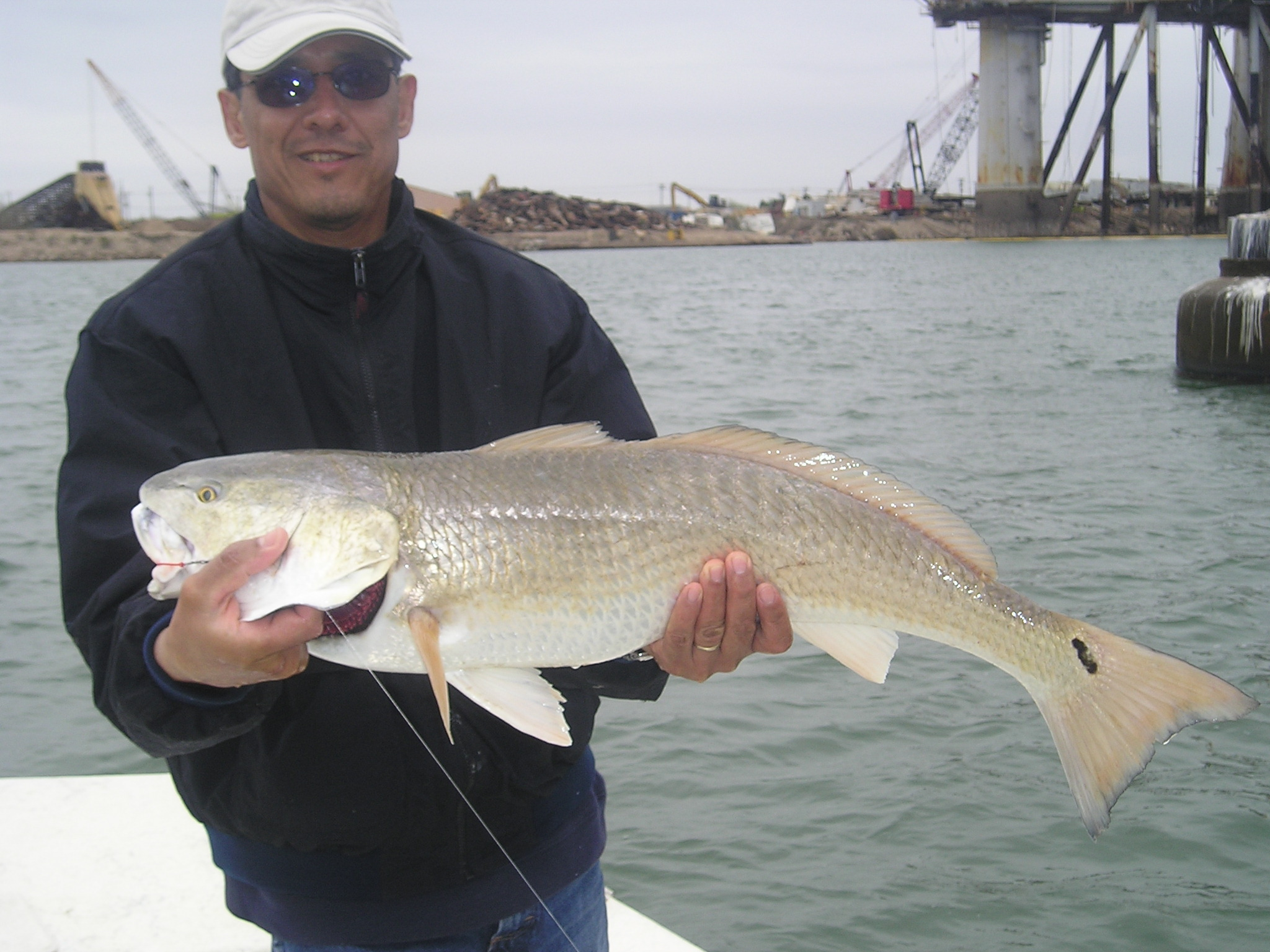 Dos Gringos Fishing and Hunting Charters photo gallery