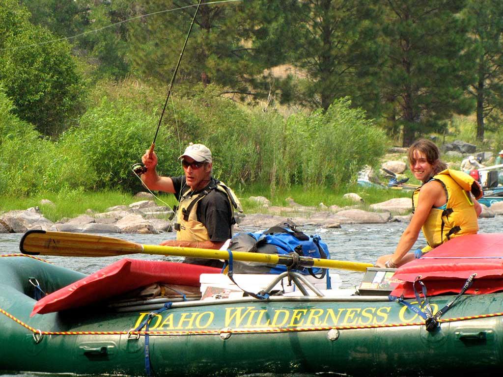 Idaho Wilderness Company