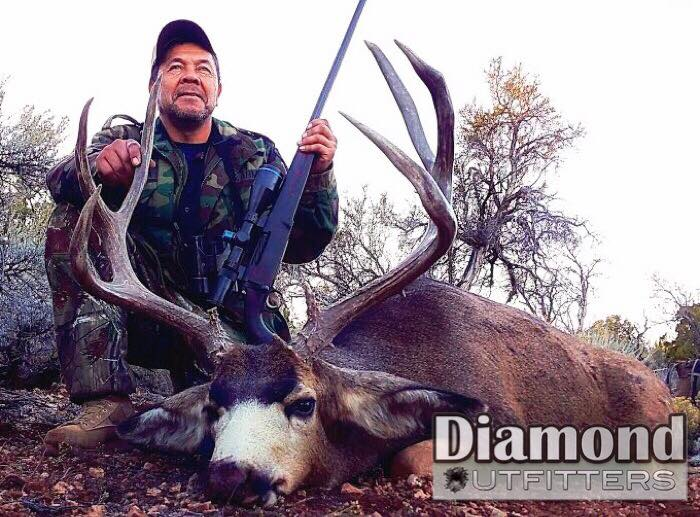 Diamond Outfitters photo gallery
