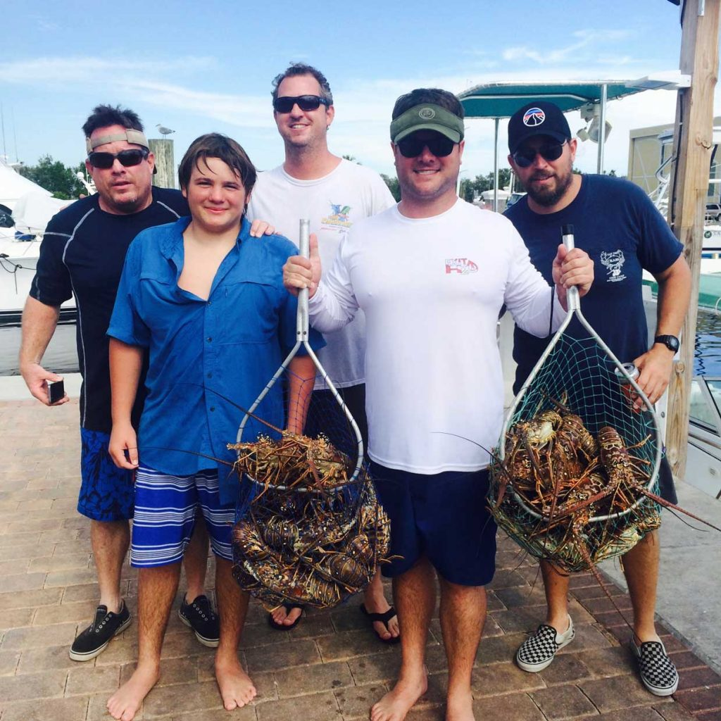 Far Out Fishing Charters