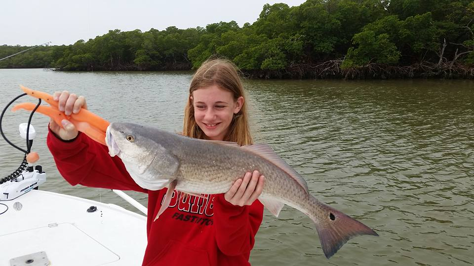 High-Res Fishing Charters