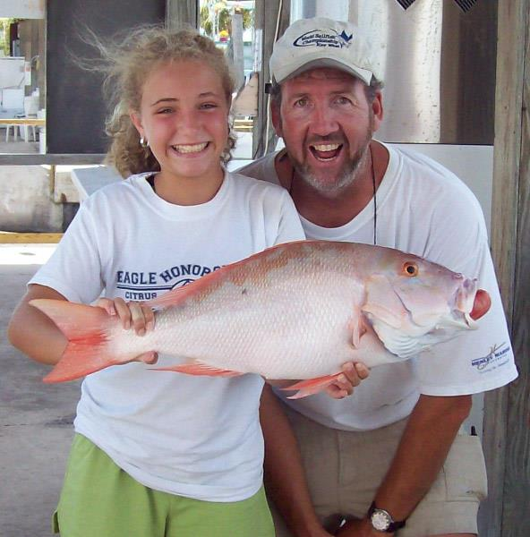 Key West Florida Fishing