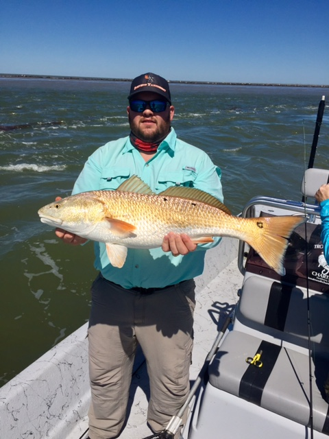 Trout Mouth Charters photo gallery