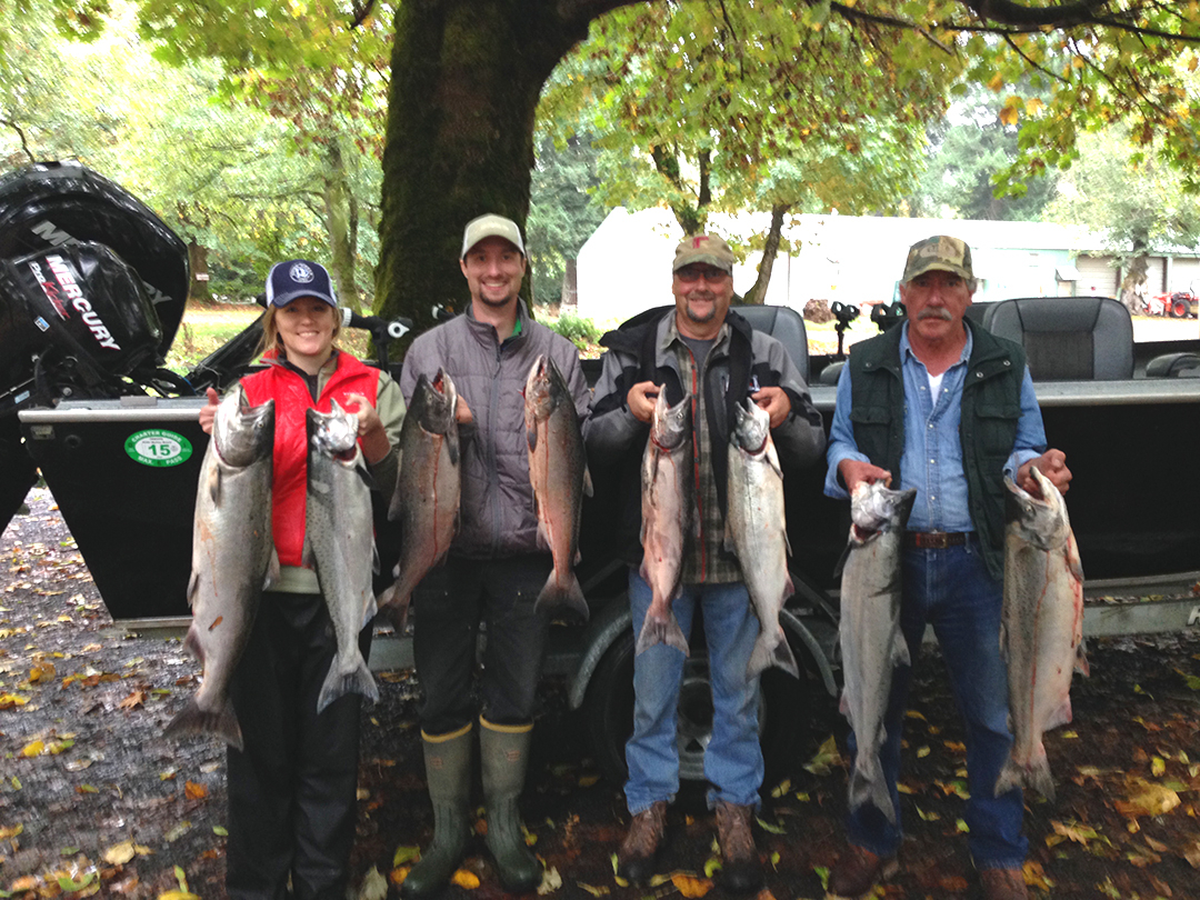 Swift River Fishing photo gallery