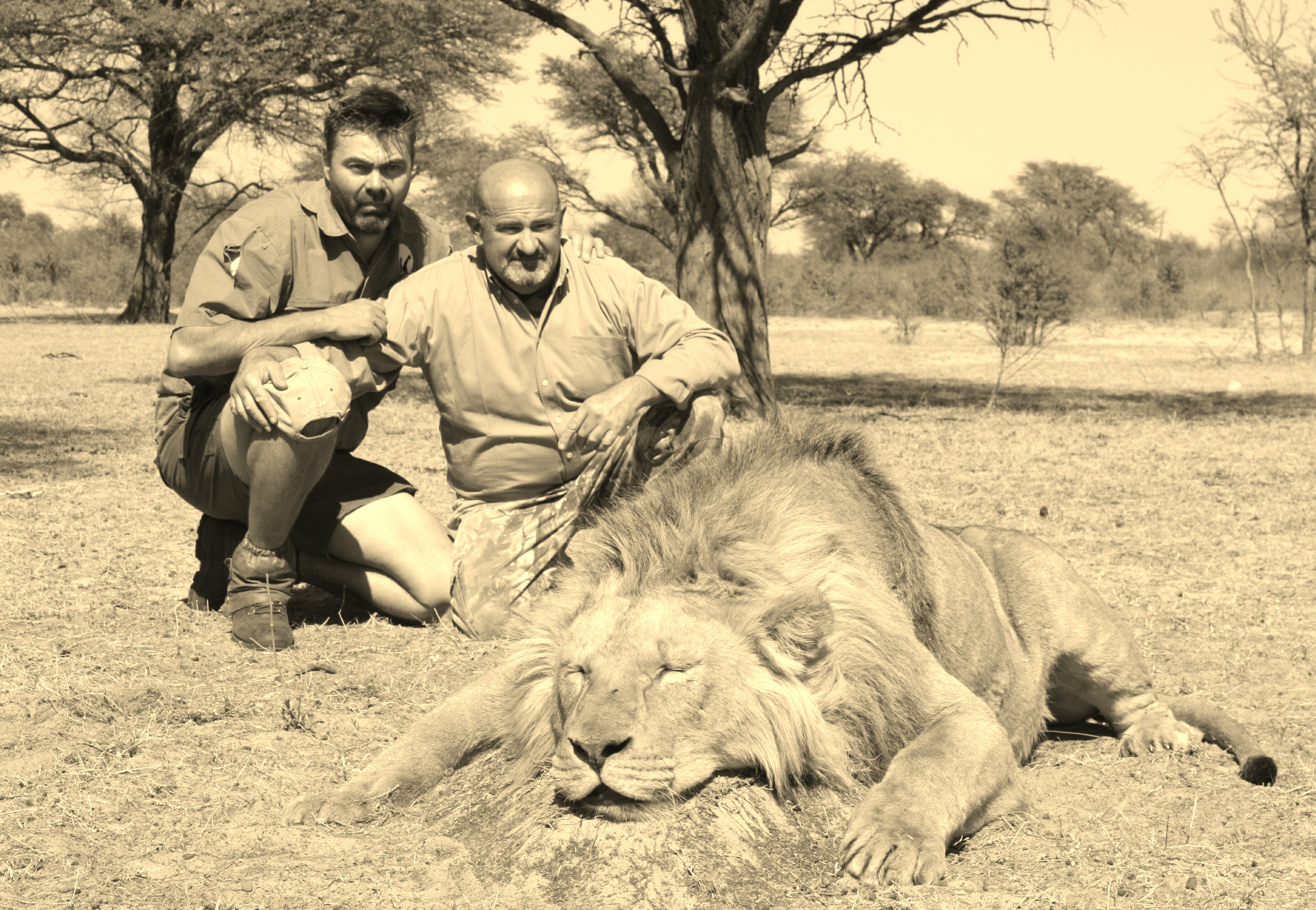 Executive Africa Hunting Safaris photo gallery