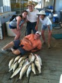 Texoma Striper Fishing photo gallery