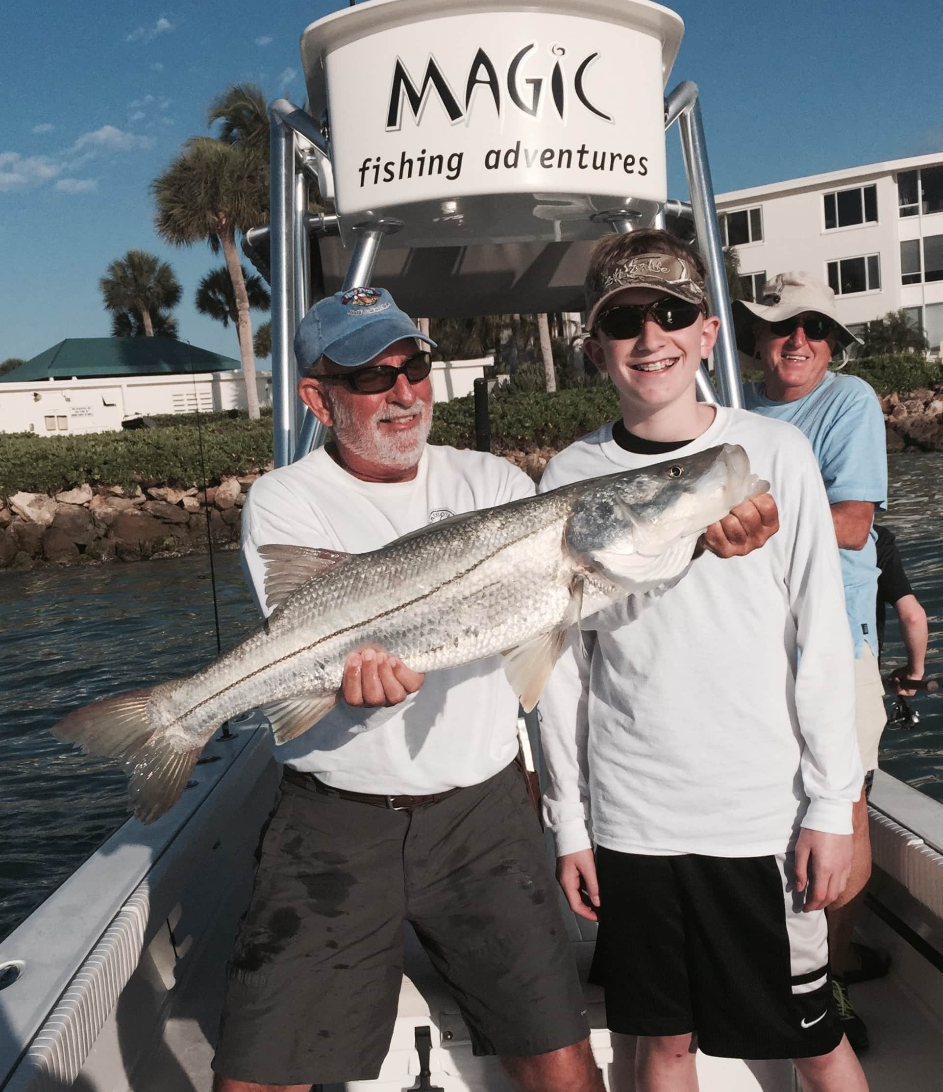 Magic Fishing Charters photo gallery
