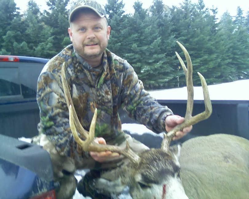Elk River Outfitters