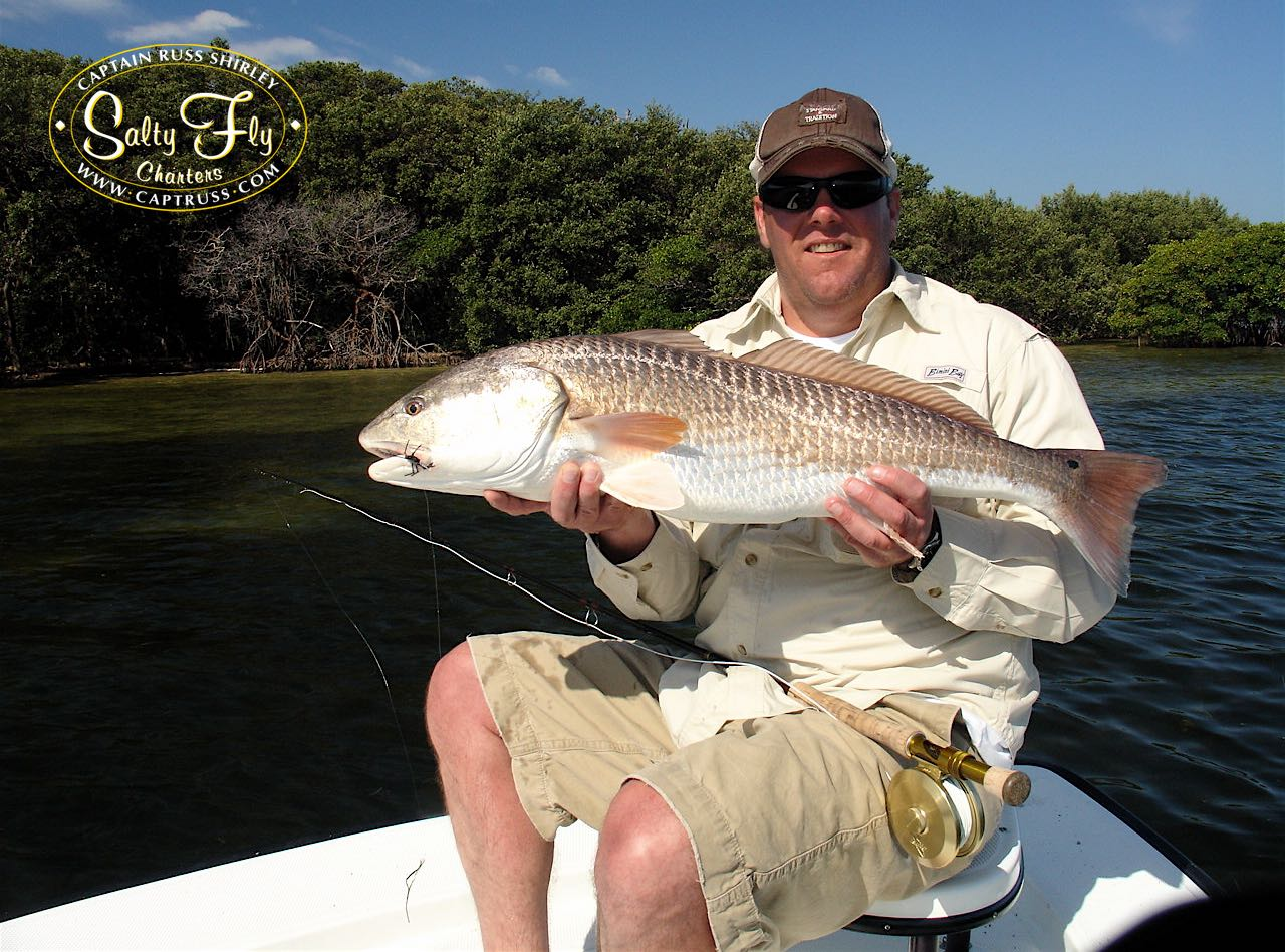 Salty Fly Charters photo gallery