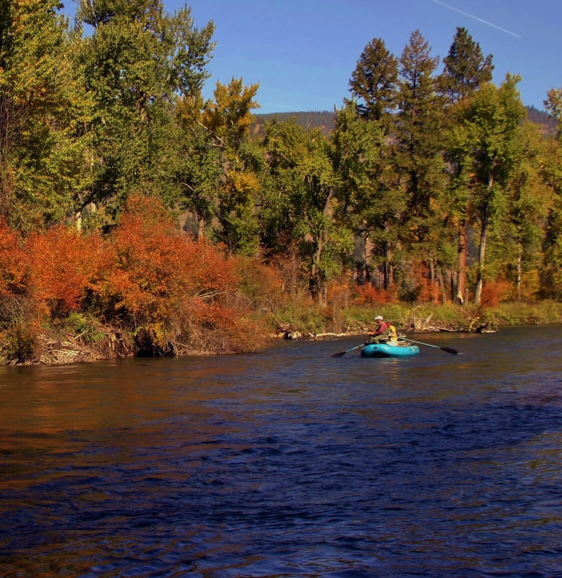 Blackfoot River Outfitters photo gallery