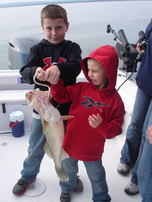 Outcast Fishing Charters photo gallery