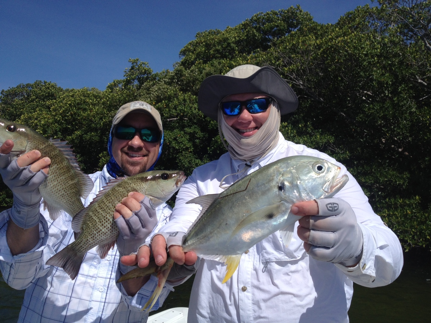 Bowed Up Fishing Charters photo gallery