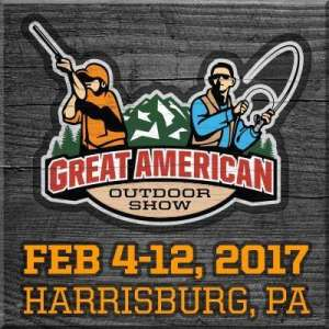 Great American Outdoor Show Image