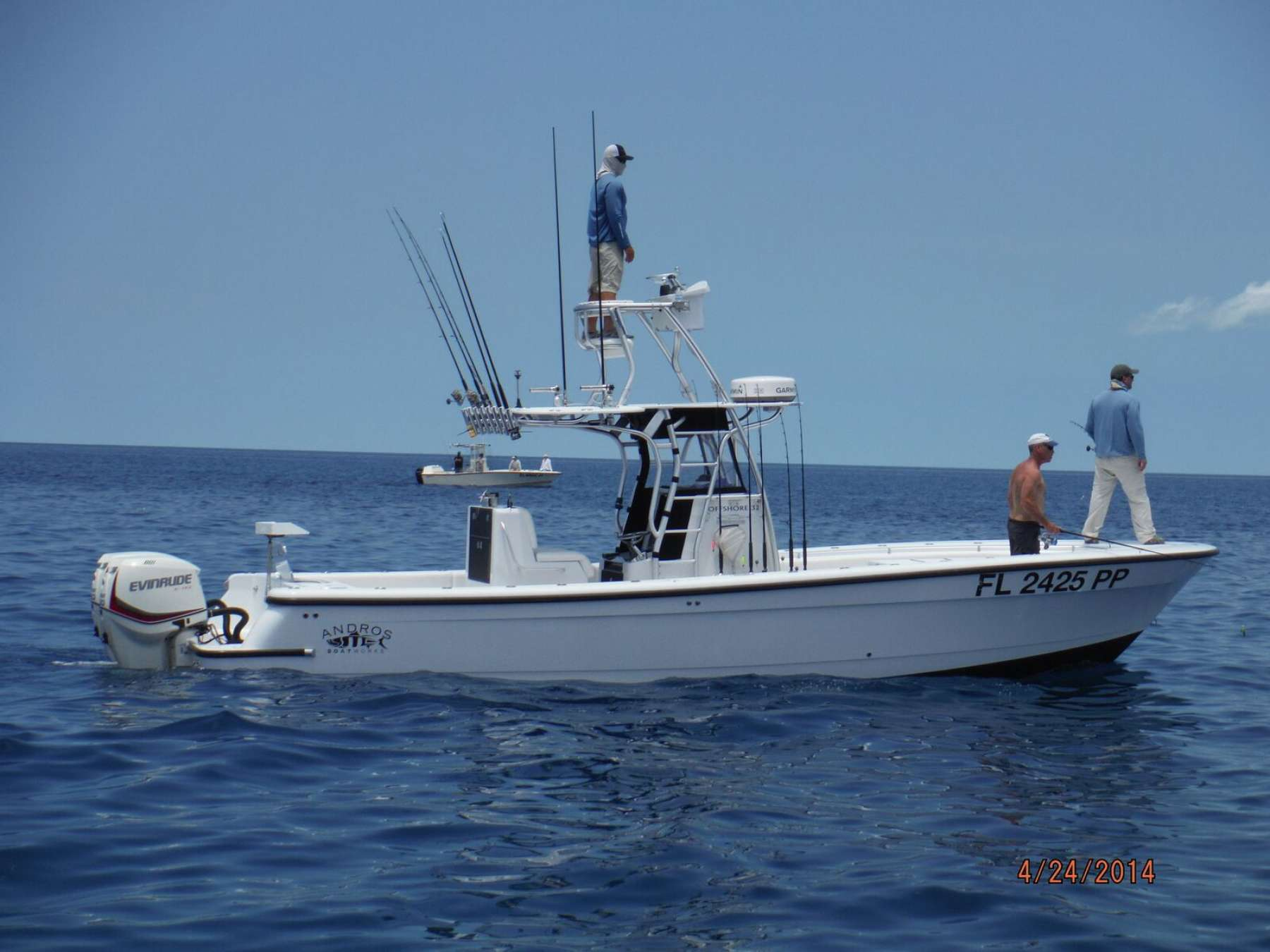 Odyssea Sport Fishing