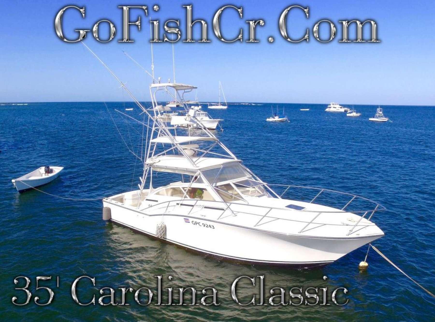 Go Fish Cr