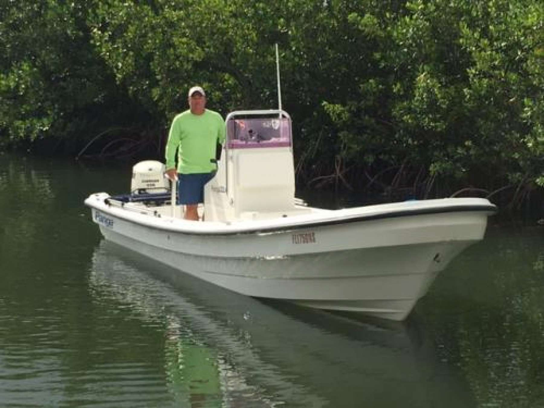 Fin-A-Key Fishing Charters