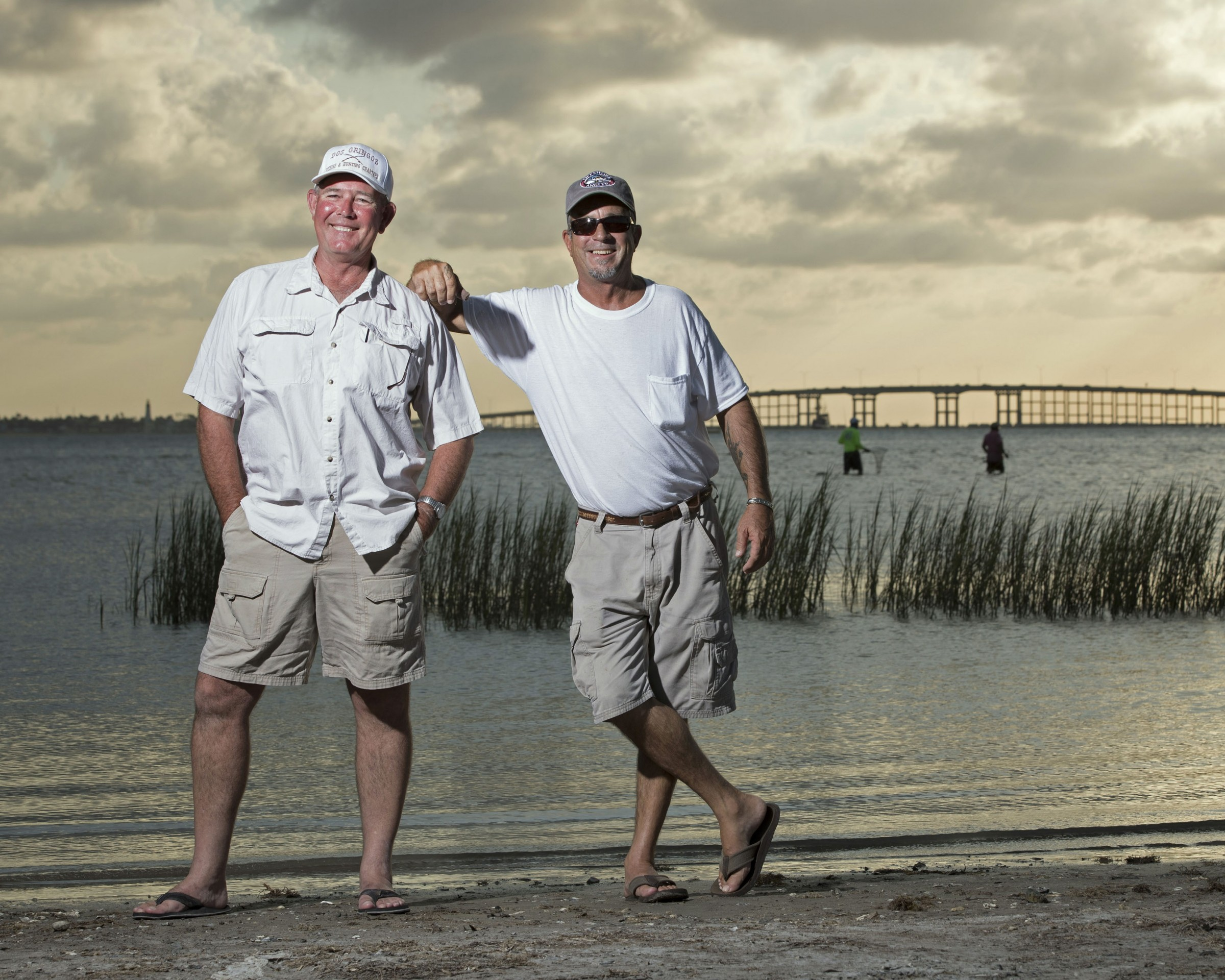 Dos Gringos Fishing and Hunting Charters