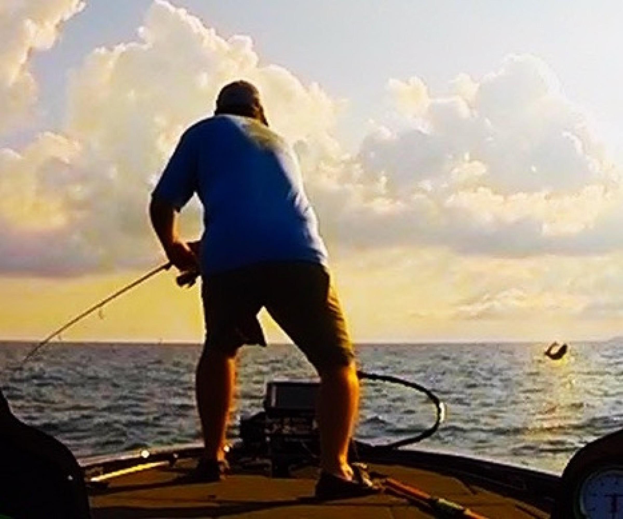 ShakeyHeadz Lake Erie Bass Guides
