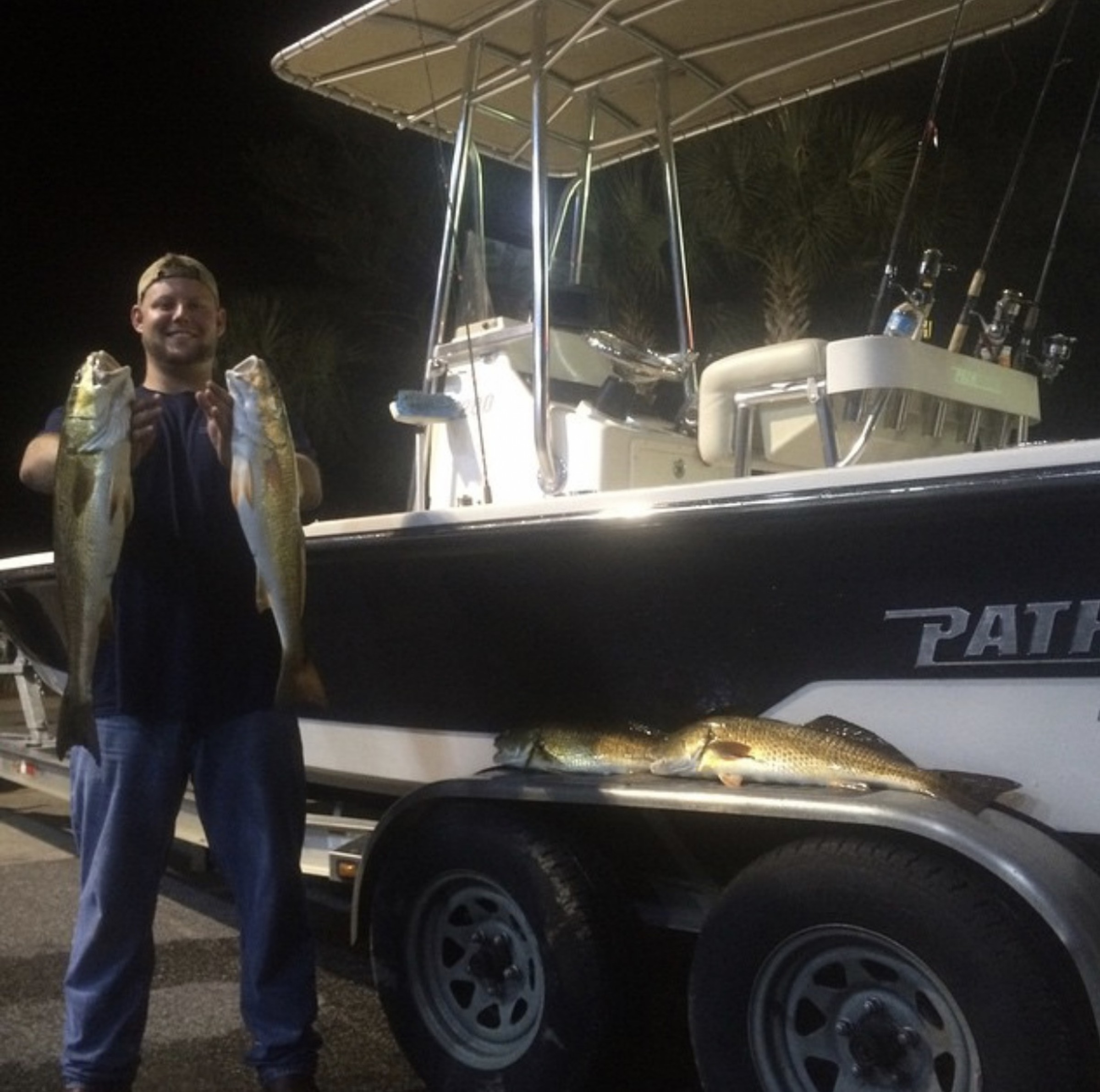 Flat Attack Charters