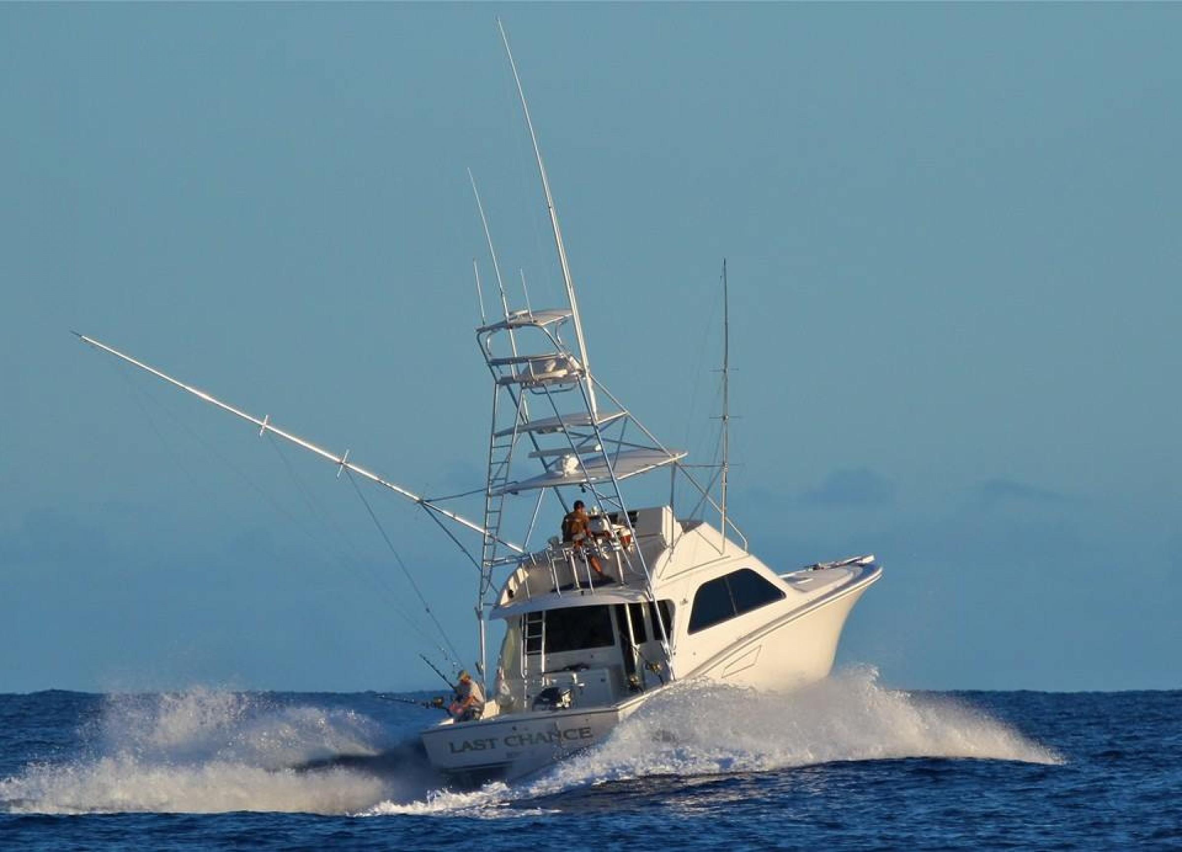 Last Chance Sport Fishing