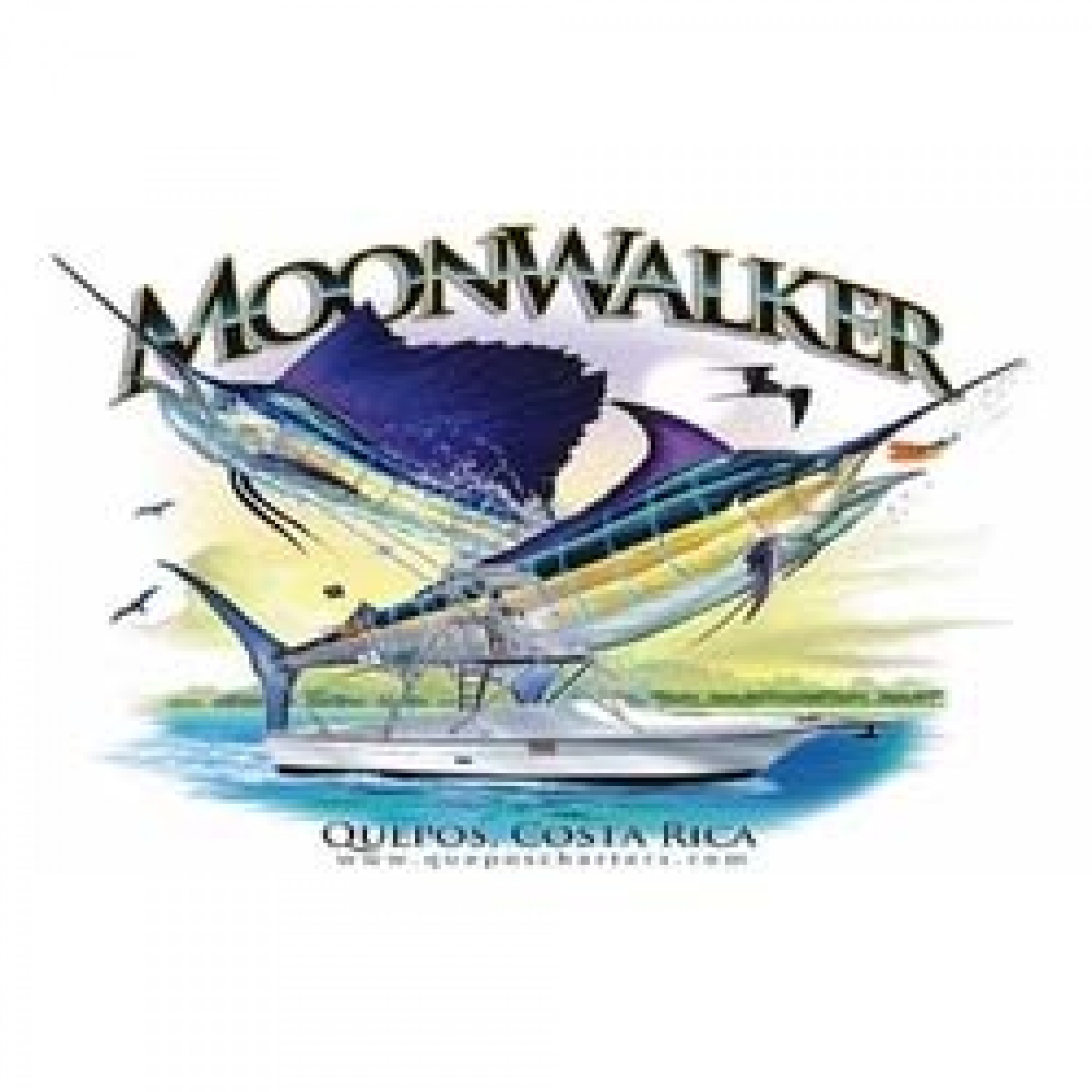 Moonwalker – Queposcharters.com photo gallery