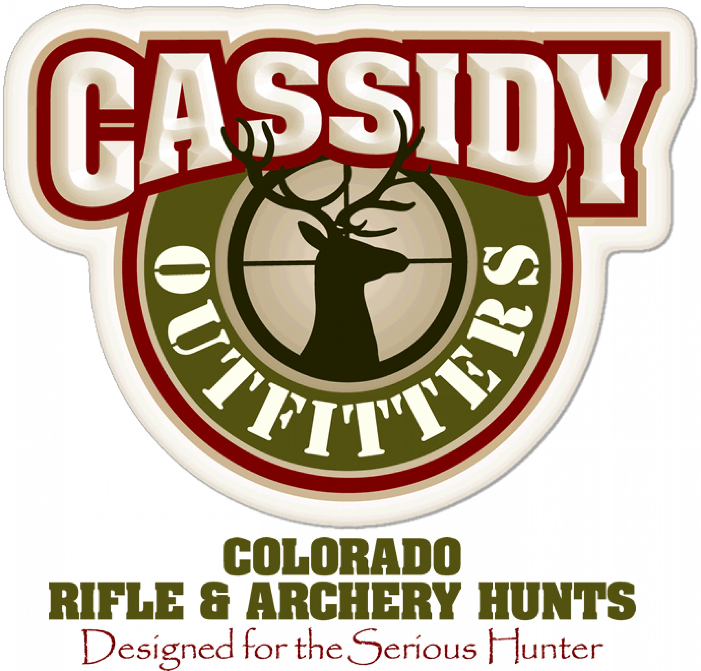 Jack Cassidy Colorado Big Game Hunts LLC