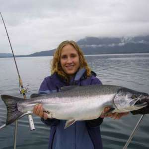 Copper River Salmon Charters