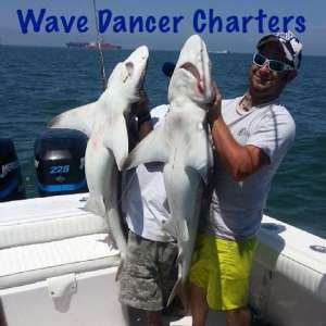 Wave Dancer Charters photo gallery