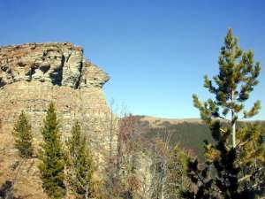 Scapegoat Wilderness Outfitters