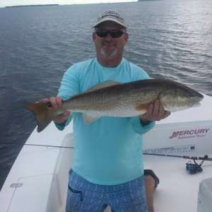 Captain Morgan Fishing