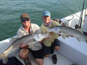 Suncoast Fishing Charters