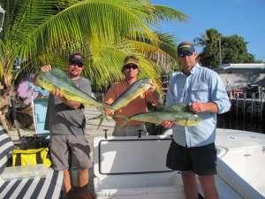 Freedom Fighter Sportfishing