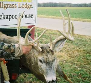 Tallgrass Lodge photo gallery
