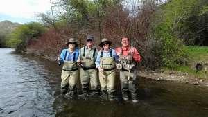 Utah Pro Fly Fishing photo gallery