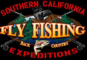 Southern California Fly-Fishing Expeditions
