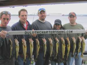 Duluth Charter Fishing photo gallery