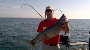 Sunrise Charter Fishing photo gallery