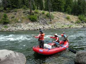 Salmon River Anglers photo gallery